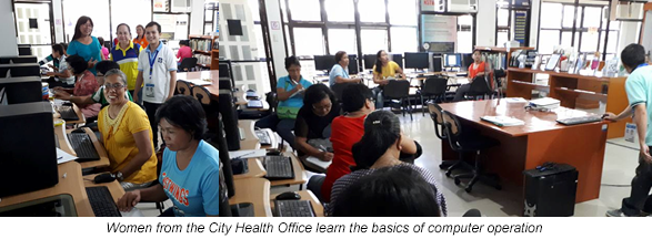 City Health Office