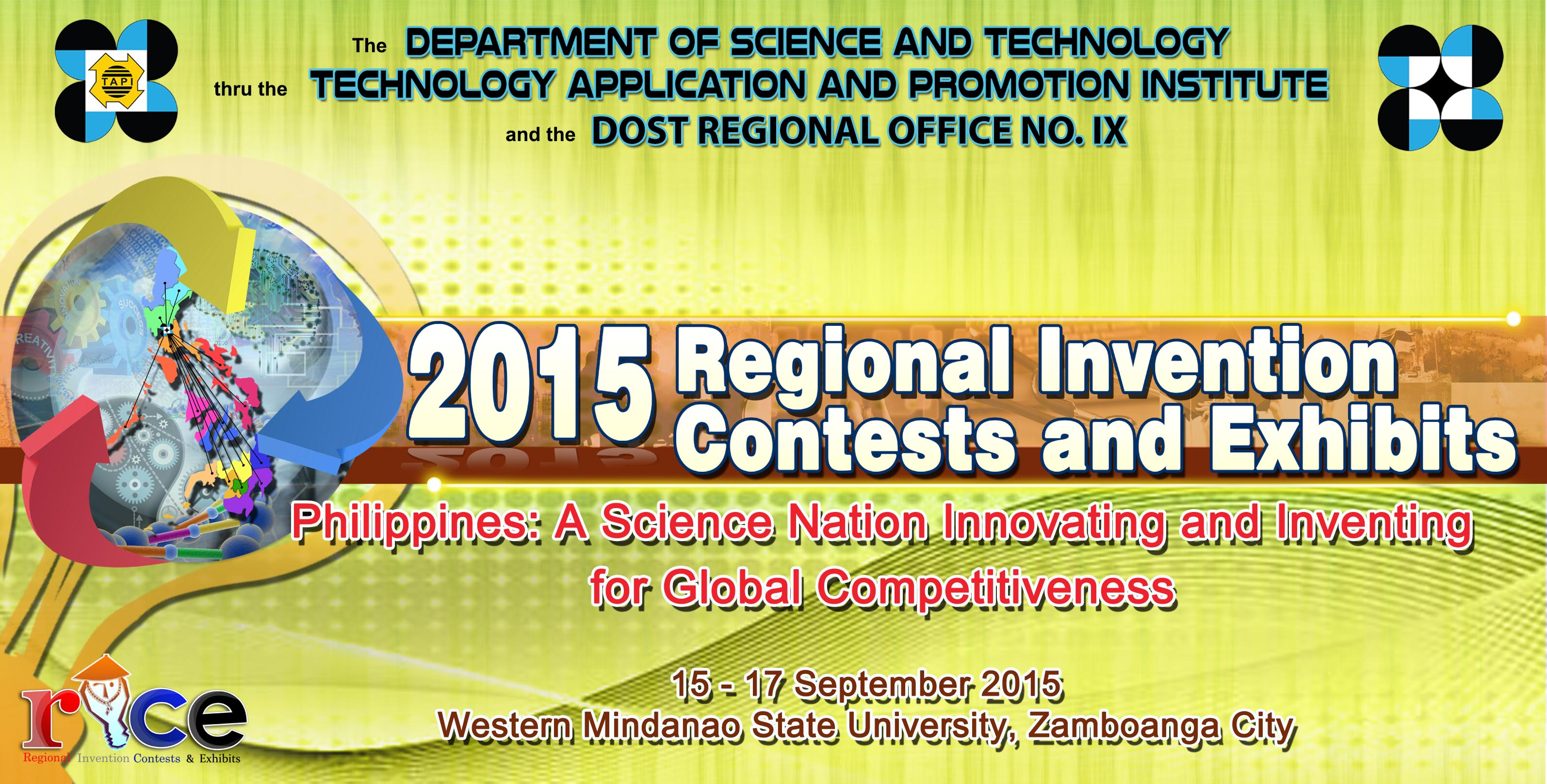 Regional Invention and Contest Exhibit 2015