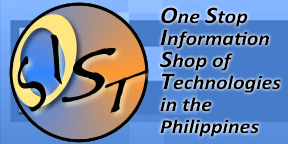 one stop information shop of technologies in the philippines
